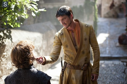 Game of Thrones - Season 4 - 18 New HQ Promotional Photos (7)_FULL