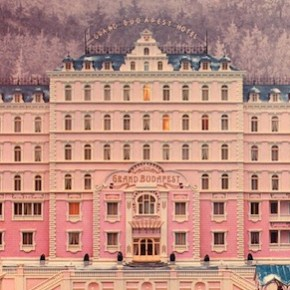 Glimmers of Civilization (and Grace) in <i>The Grand Budapest Hotel</i>