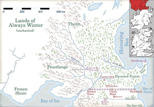 Westeros_-_Byound_the_wall