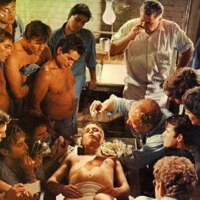 Hopelessly Devoted: Matthew Chapter Twenty Seven Verse Forty Six