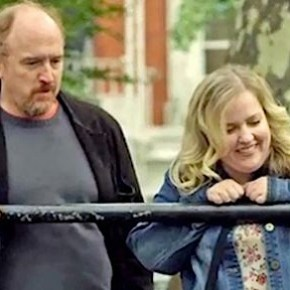 The Day I Confessed My Sins To Louis C.K.