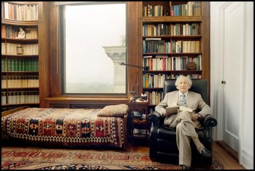 Martin Bergmann, Ph.D., New York.