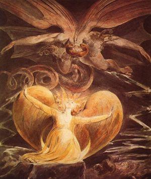 dragon-sun-woman