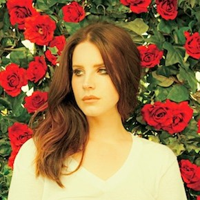New Music: Lana Del Rey's <i>Ultraviolence</i>