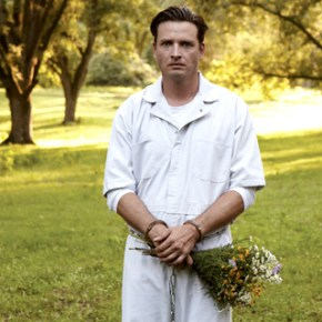 "On TV: <i>Rectify</i>, ""Donald the Normal"""