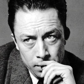 These Are a Few of My Favorite Atheists: Albert Camus