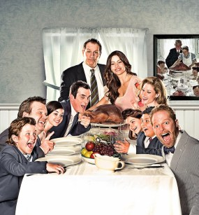 Modern-Family-Thanksgiving
