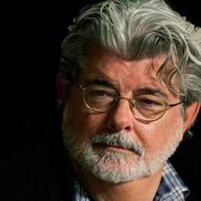 George Lucas is Darth Vader is Your Father