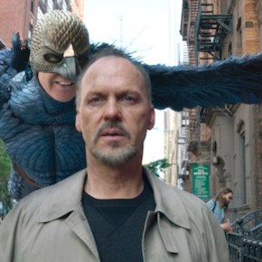 Not Ideas About Love But the Thing Itself: A Review of <i>Birdman</i>
