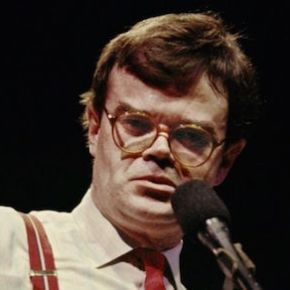 Good Poems for Hard Times: A Love Letter to Garrison Keillor