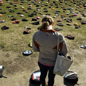 Penn Faces and Campus Tragedies: More Notes on the Suicide Epidemic