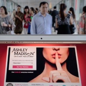 The Wild West of an Ashley Madison Internet