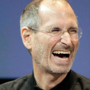 The iPhone Fades to Black: A Review of Steve Jobs: The Man in the Machine
