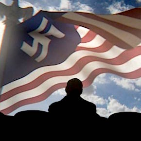 Is Resistance Futile? Initial Impression of the Pilot Episode of <i>The Man in the High Castle</i>