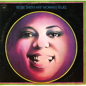 Any Woman's Blues