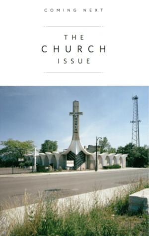 churchissue