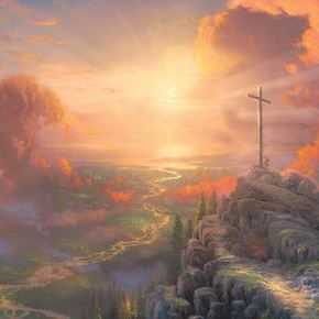 Critical Thoughts on the Evangelical Embrace of Thomas Kinkade's Art