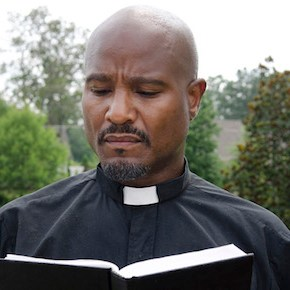 Frank Lake on God-Talk and the Power of Plainspeak