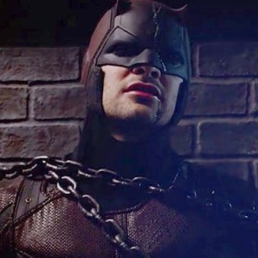 Enough with the Hairshirt, St. Matthew! Reviewing Daredevil Season 2