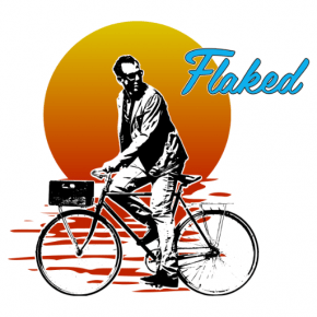 Tidy Lies and Messy Truths in <i>Flaked</i>