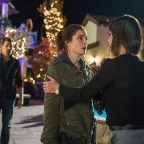 <i>UnREAL</i> Season 1, Part 2: Death by Suicide, Death to Self-Pity