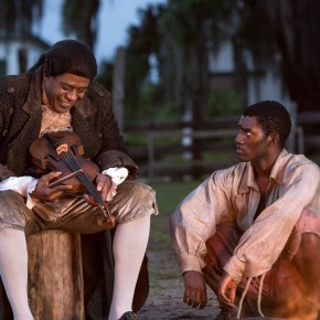 Finding Our Roots: The Miniseries and the Exodus