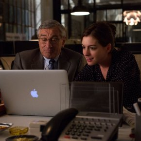 Hollywood Teaches Us How to Be Good Friends: A Much-Belated Review of The Intern