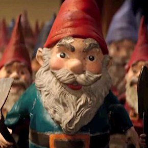 Reflections on Art, Irony, and the Good News of Goosebumps