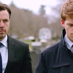 Manchester By the Sea: Notes on the Best Film of the Year