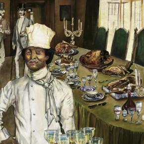 """Red-Eyed Gravy: """"A Charleston Feast for Reconciliation"""""""