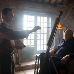 "The Cruelty of Age in ""The Crown"""