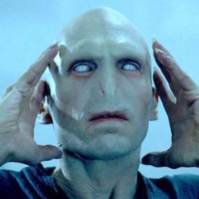 Pray for Voldemort?