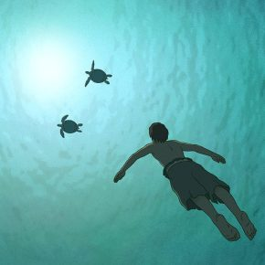 The Red Turtle, Beautiful but Not Sublime