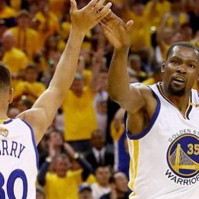 The NBA Finals, Finally