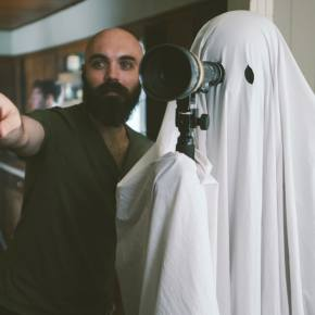 Art and Death in <i>A Ghost Story</i>: An Interview with David Lowery