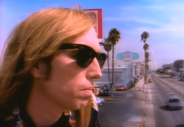 Tom Petty Three Chords And The Church Of Free Falling Mockingbird