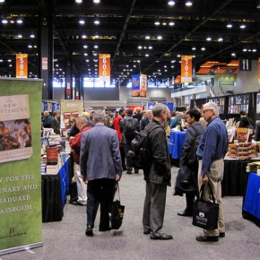Day Four of #AARSBL17 (and the Spiritual Roots of Theological Insight)