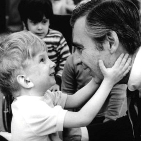 When Compassion Hung on a Cross: Mr. Rogers, Janusz Korczak, and Other Unnecessary Miracles