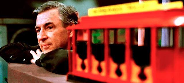 The Revolutionary Message of Won't You Be My Neighbor