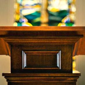 If Your Church Doesn't Preach the Gospel