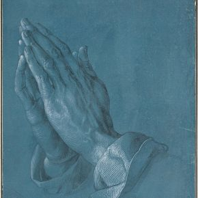 Bedside and the Lord's Prayer