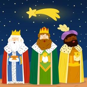 But Wait...There's Myrrh!!! — Jacob Smith