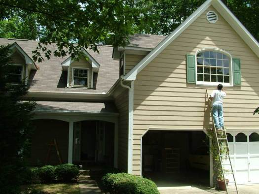 How Often Does An Exterior Of A House Need Painting In The Bay Area Mb Jessee