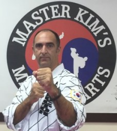 Instructor Sergio - Instructors
