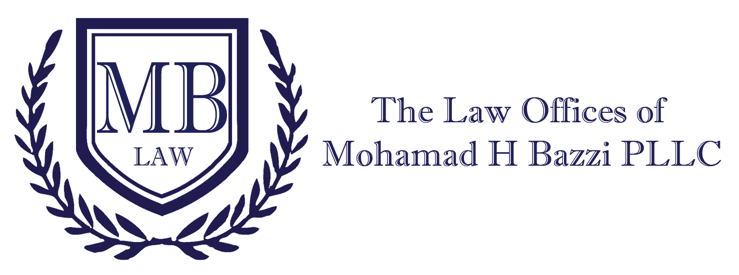 The Law Offices of Mohamad H Bazzi PLLC