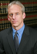 Attorney Lawrence Maiello