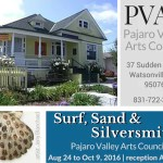 Pajaro Valley Arts Council (PVAC)