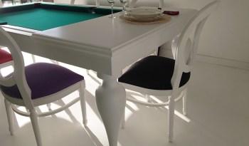 Biliardo tavolo Venezia BTPL015 full