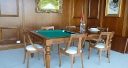 Biliardo tavolo Praga BTPL008