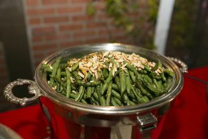 Green Beans | Catered by Made By Meg